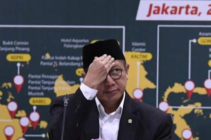 Sidang Jual Beli Jabatan, Hakim Sebut Terdakwa Beri Rp 70 Juta Ke Menteri Lukman