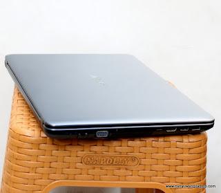 Jual Laptop Asus Vivobook Max X441BA - AMD A9 Banyuwangi