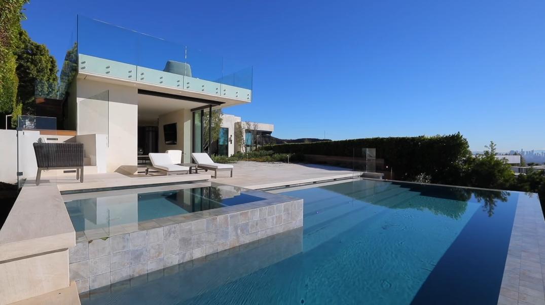 50 Photos vs. Tour 1435 Tanager Way, Los Angeles, CA Luxury Home Interior Design
