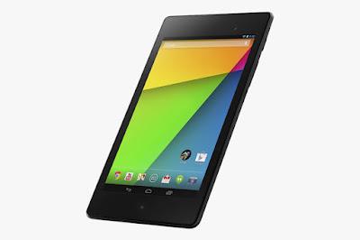 Скачать драйвера для Nexus 7