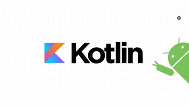 Android ganha suporte para a linguagem de programação Kotlin.