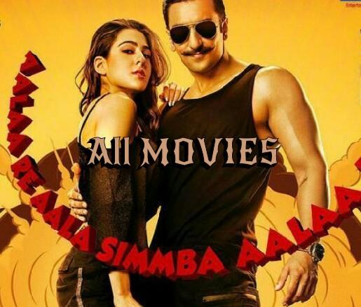Simmba Movie pic