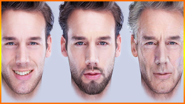 تطبيق خطير يحول صورتك الى عجوز واشياء اخرى