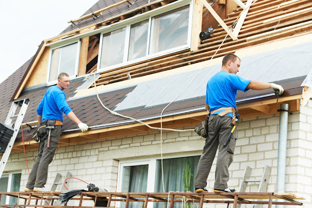 Why is Roof Restoration Essential For Buildings