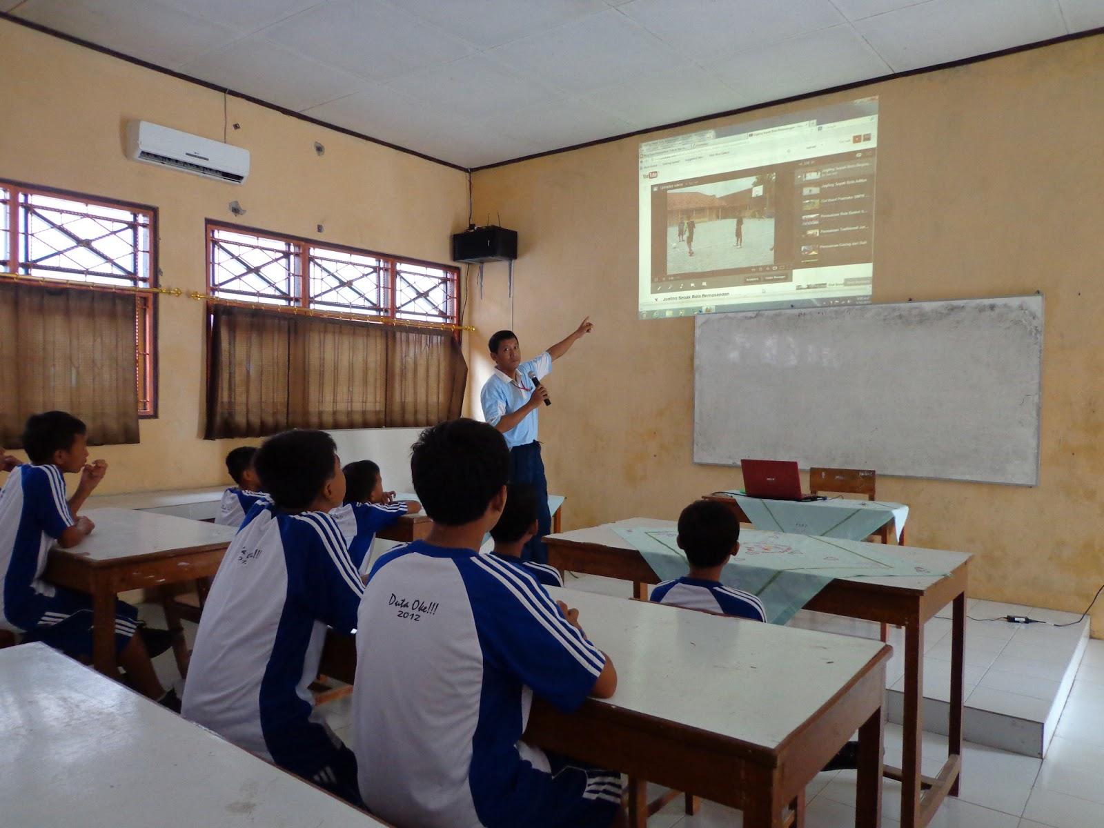 Blog Guru Penjasorkes Pengertian Dan Tujuan Pendidikan Jasmani