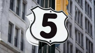 Murray Sesame Street sponsors number 5, Sesame Street Episode 4419 Judy and the Beast season 44
