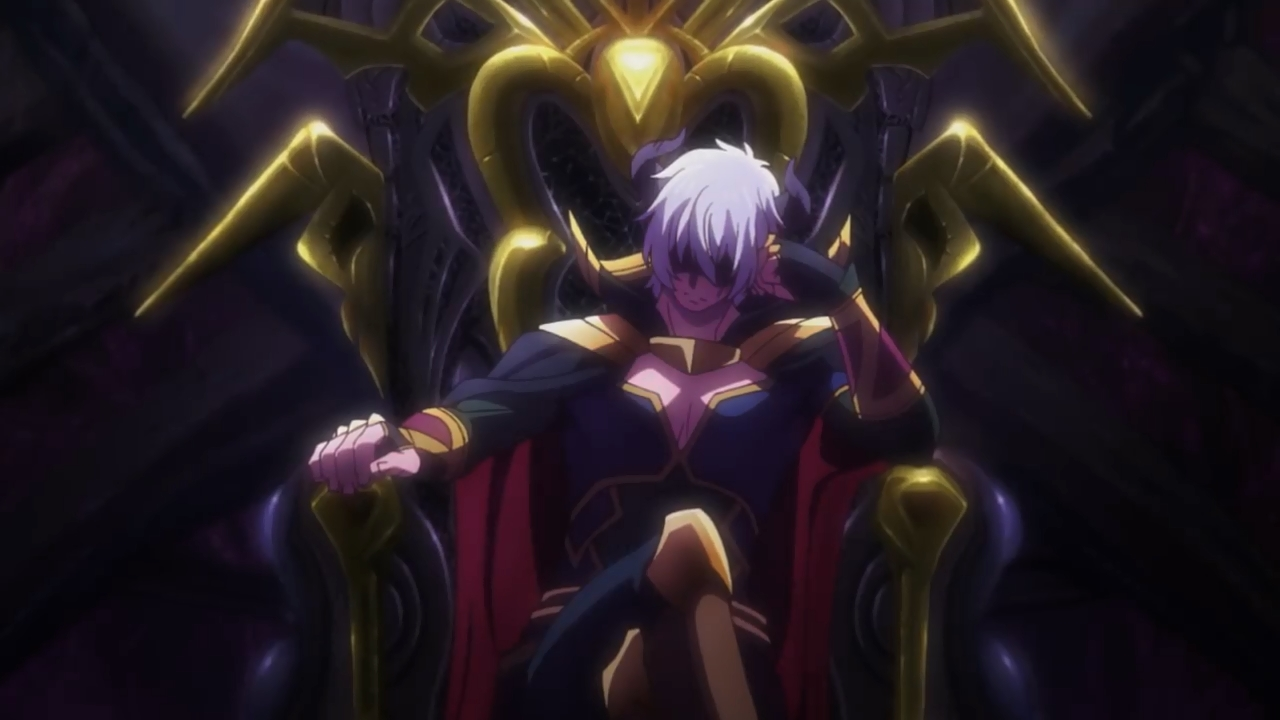 How Not to Summon a Demon Lord diablo