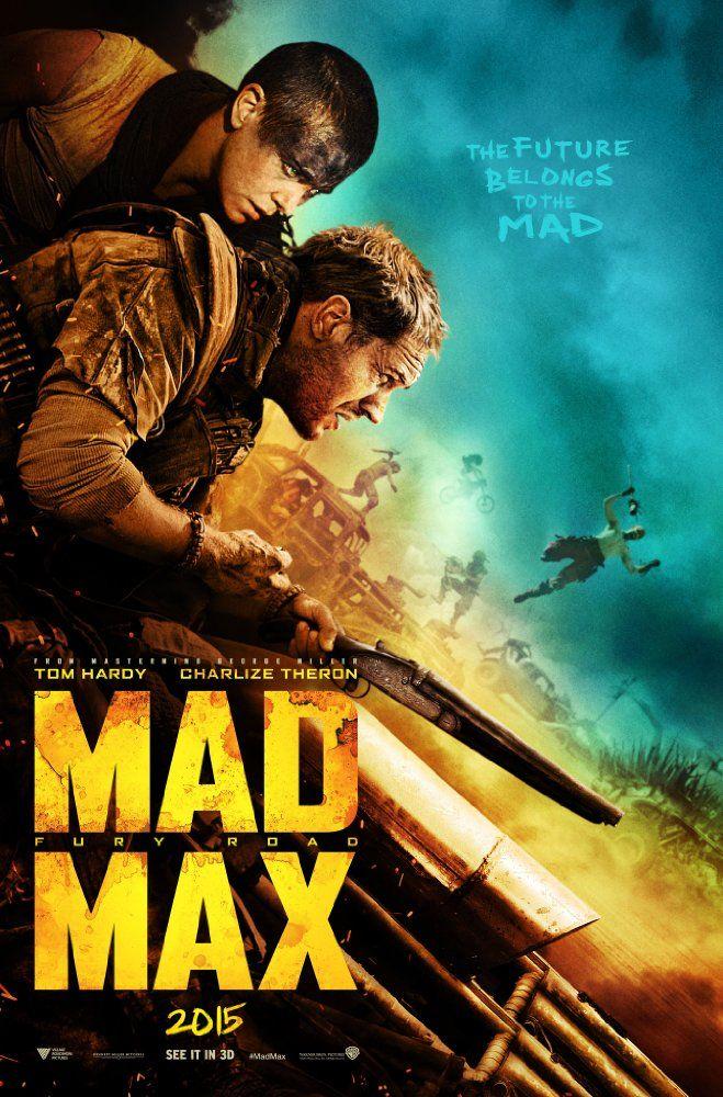 Mad Max hindi urdu