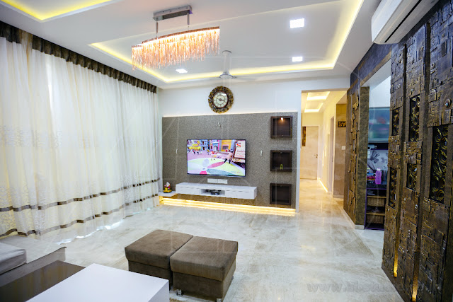 Concept Interior Designing