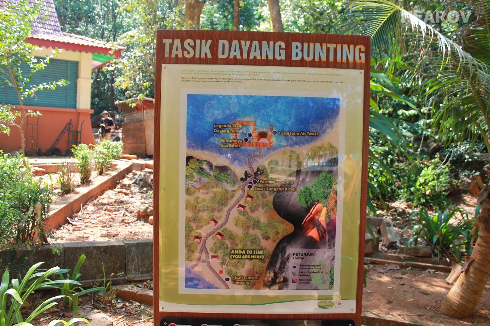 kisah betting beras basah island