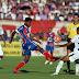Com VAR anulando gol do Bahia de Feira, Esquadrão arranca empate no Joia da Princesa