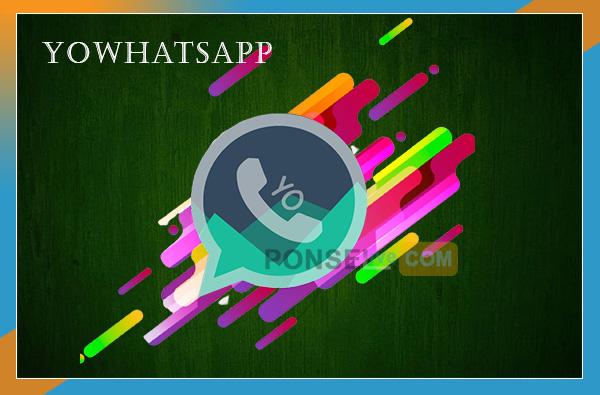 yowhatsapp apk download yowa mod apk