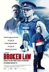 Imagem Broken Law - Legendado