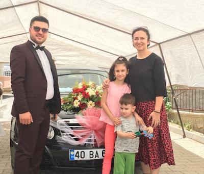 Kırşehir'de düğün adetleri