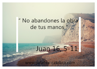 Evangelio del Día Martes 28 de Mayo - Lectura y Salmo de hoy