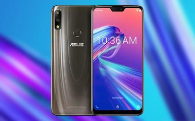 sekarang Asus juga akan segera meluncurkan smartphone canggihnya Harga dan Spesifikasi Asus Zenfone Max Pro M2 ZB631KL