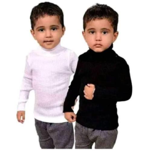 Children's Turtleneck Sweaters