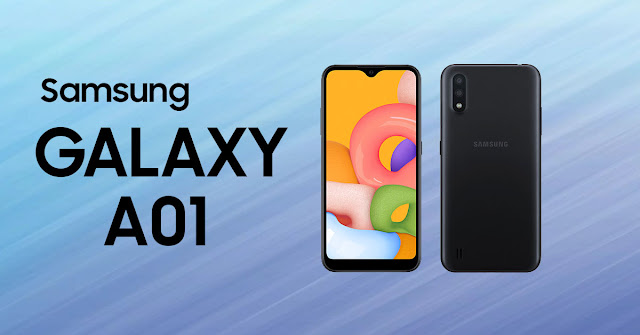 Review Spesifikasi Samsung Galaxy A01 Beserta Kekurangan dan Kelebihan Fiturnya