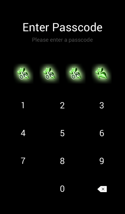 Light Turtle Green 2