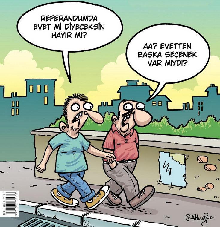 Τουρκικό δημοψήφισμα: Γιατί το ΟΧΙ έχει ελάχιστες ελπίδες να επικρατήσει
