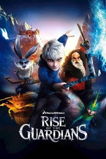 Rise of the Guardians (2012) ΜΕΤΑΓΛΩΤΙΣΜΕΝΟ ταινιες online seires xrysoi greek subs