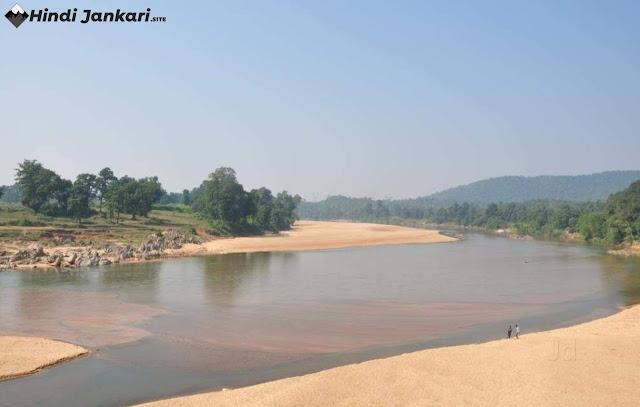 दामोदर नदी