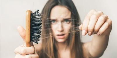 Pengobatan Pertumbuhan Rambut