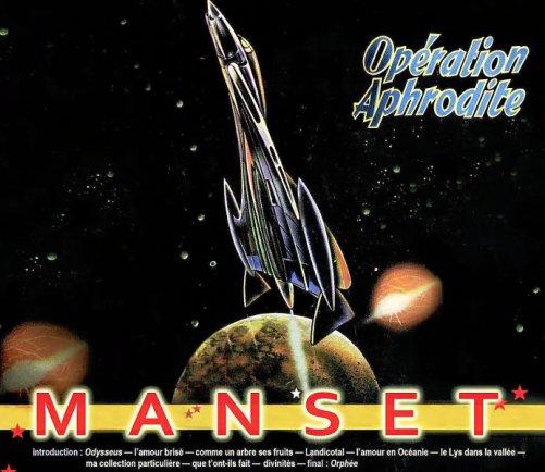 Manset Opération Aphrodite