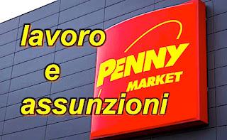 aessolavoro.blogspot.com - Lavoro Penny Market