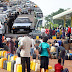 Fuel Scarcity Intensifies in Kaduna State, Litre Of Fuel Hits N350