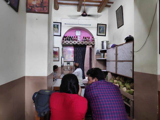 Paramount Juice Kolkata