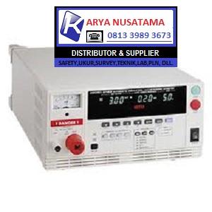Jual Hioki 3159-02 Insulation Tester di Pekanbaru