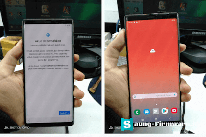 [SOLVED] New Method Bypass FRP Samsung Note 9 N960F Android 9.0 | Security Patch 2019
