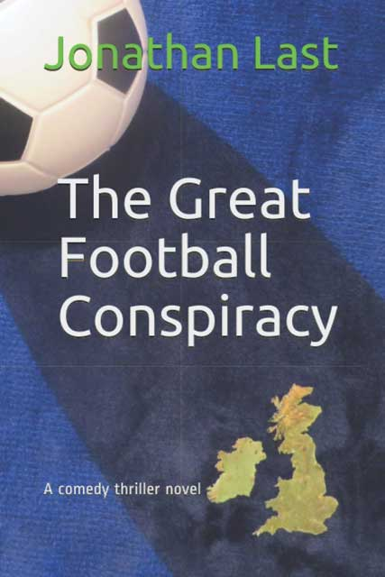 The Great Football Conspiracy