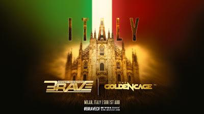 Italy Brave