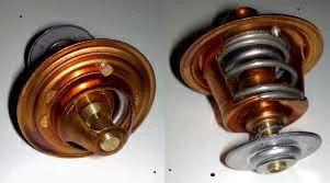 منظم أو صباب الحرارة الترموستات كيف يعمل و أين يقع كيف نختبر اداؤه الصحيح شرح كامل