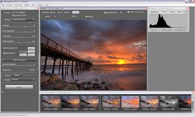 تحميل برنامج فوتو ماتريكس لتحرير واضافة المؤثرات على الصور Photomatix