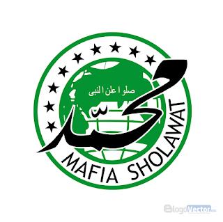 Mafia Sholawat Logo vector (.cdr)