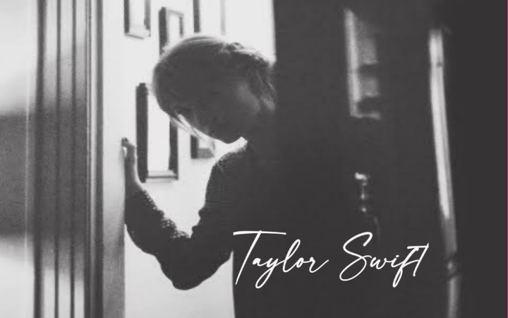 Taylor Swift – Mirrorball