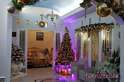 dekorasi natal gereja 6