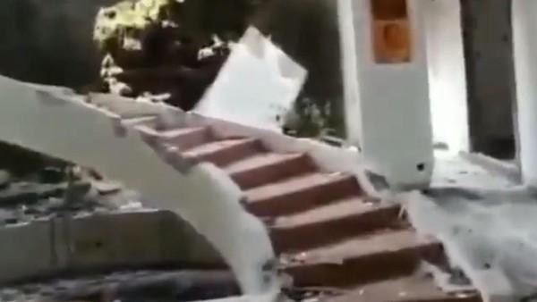 Keramik Rumah Mewah di Jakbar Dibongkar-Perabotan Dicuri, 5 Pelaku Ditangkap