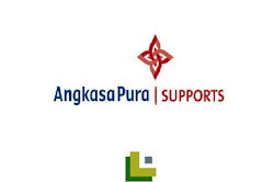 Rekrutmen PT Angkasa Pura Supports Tingkat SMA SMK D3 S1 Tahun 2020