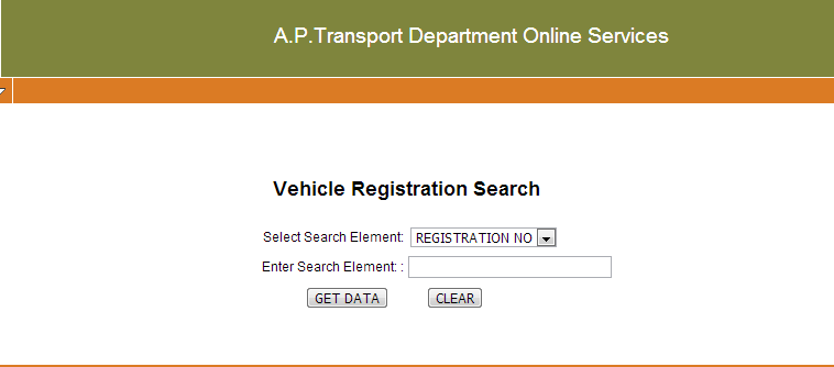 How Check My Vehicle Registration