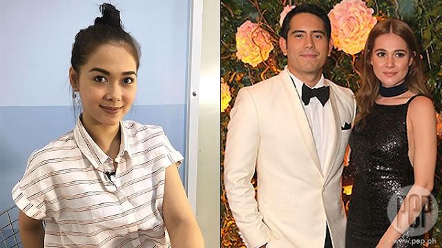 'Mas nauna naman talaga yung Bea-Gerald, so huwag ka na umarte!' Maja Salvador Has Something To Say With Bea-Gerald Growing Romance!