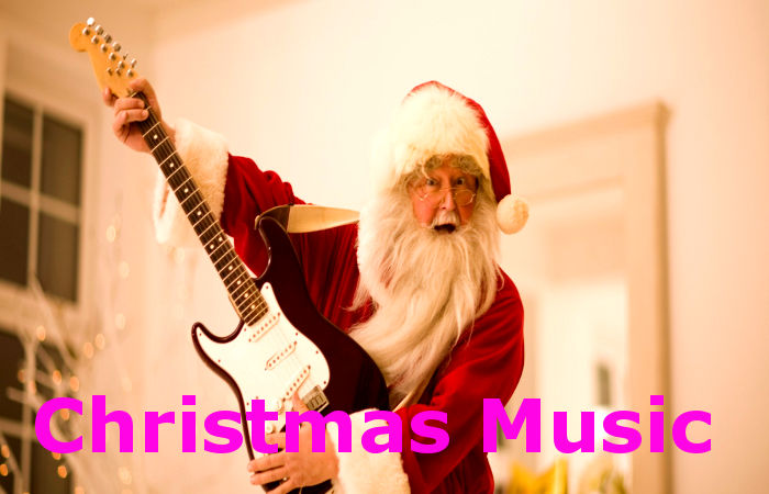 Christmas Music - Best Top 40, No Copyright Music [Top Songs]