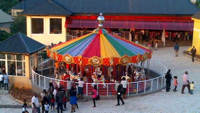 SHAME!!! How two sisters died in Enugu amusement park, 5 injured