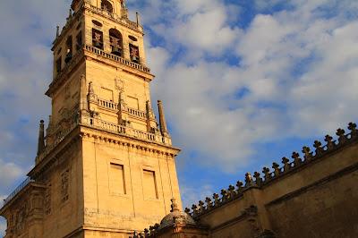 Córdoba - Mezquita – Outside