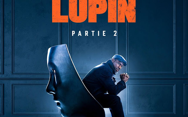 Lupin Part 2: Find all the music from the series!