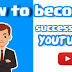 How To Become A Successful YouTuber In Hindi - Galactic Tech Tips
