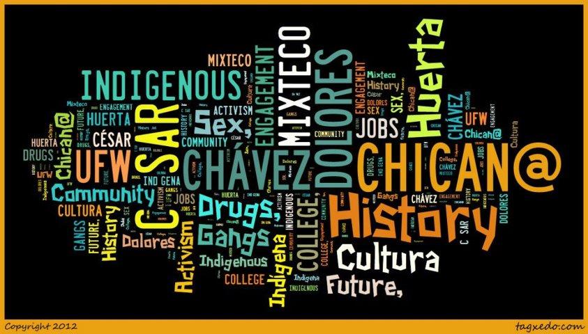 La Bloga A Chicana Chicano Latina Latino Literary